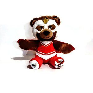 Build A Bear Workshop Marvel Avengers Falcon